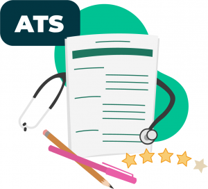 getting past an applicant tracking system (ATS)