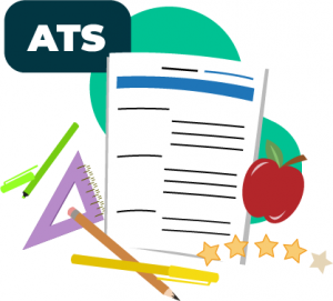 Get Past an Applicant Tracking System (ATS)